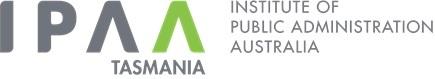 IPAA Tas new logo